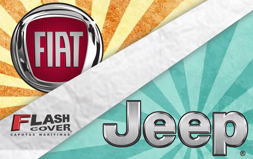 Parceria Fiat Jeep