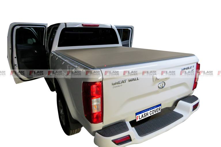great wall wingle 7 cabine dupla